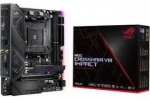 ASUS ROG Crosshair VIII Impact AMD AM4 X570 Mini-DTX Gaming Motherboard