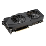 Asus Dual GeForce RTX 2070 SUPER EVO OC 8GB GDDR6 NVIDIA Video Card - 1x HDMI 3x DisplayPort + $70 STEAM Gift card by redemption