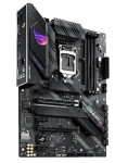 ASUS ROG STRIX B460-F GAMING Intel LGA1200 B460 ATX RGB Gaming Motherboard