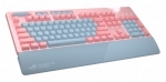 Asus ROG Strix Flare PNK Limited Edition Gaming Keyboard - Cherry MX Red