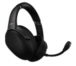 Asus ROG STRIX GO 2.4 USB-C & 3.5mm Over The Head Wireless Gaming Headset with AI Noise Cancelling Microphone