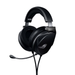 ASUS ROG Theta Electret 3.5mm Over The Head Wired Stereo Gaming Headset
