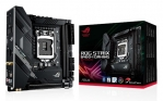 Asus ROG STRIX B460-I GAMING Intel LGA 1200 B460 Mini ITX Gaming Motherboard