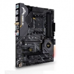 Asus TUF GAMING X570-PLUS WIFI AMD AM4 X570 ATX Wireless Motherboard