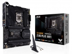 Asus TUF Gaming Z590-Plus WiFi Intel LGA 1200 Z590 ATX Motherboard