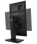 Asus TUF VG249Q 23.8 Inch 1920 x 1080 1ms 250nit IPS Gaming Monitor with Speakers - HDMI DisplayPort VGA