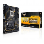 Asus TUF Z370-Plus LGA1151 Coffeelake ATX Gaming Motherboard