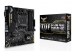 Asus TUF B450M-PLUS GAMING AMD AM4 B450 mATX RGB Gaming Motherboard