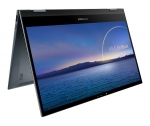 Asus ZenBook Flip 13 UX363EA 13.3 Inch i7-1165G7 4.7GHz 16GB RAM 512GB SSD Touchscreen Laptop with Windows 10 Pro + Win a $500 Elive Voucher!