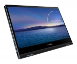 Asus ZenBook Flip 13 UX363EA 13.3 Inch i7-1165G7 4.7GHz 16GB RAM 512GB SSD Touchscreen Laptop with Windows 10 Pro