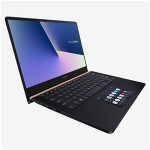 Asus ZenBook Flip 14 UX463FA 14 Inch i7-10510U 4.9GHz 8GB RAM 512GB SSD Touchscreen Laptop with Windows 10 Home