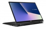 Asus ZenBook Flip 14 UX463FA 14 Inch i7-10510U 4.9GHz 16GB RAM 512GB SSD Touchscreen Laptop with Windows 10 Home + FREE 3 Year Warranty Upgrade!