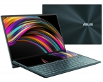 Asus ZenBook Duo UX481FL 14 Inch i7-10510U 4.9GHz 16GB RAM 1TB SSD GeForce MX250 Touchscreen Laptop with Windows 10 Pro