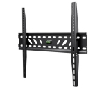 Atdec Telehook 3060 Low Profile Fixed Wall Mount Bracket for 32 Inch or Larger Flat Panel TVs or Monitors - Up to 50kg