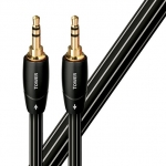AudioQuest Tower 0.6m Stereo 3.5mm Plug Male to Male Cable
