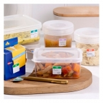 Avery 24 x 24 mm Tuesday Freezer-Safe Dispenser Square Label - 100 Labels