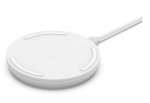 Belkin BoostUP Charge 10W Wireless Charging Pad - White