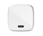 Belkin BoostUP Charge USB-C 30W Wall Charger with GaN Technology - White