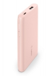 Belkin BoostUP Charge 5000mAh USB-A Powerbank - Rose Gold