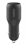 Belkin BoostUP Charge Dual USB-A 36W Car Charger