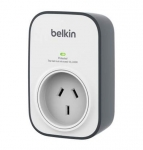 Belkin Single Outlet Wallmount Surge Protector