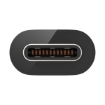 Belkin USB-C to Micro USB Adapter - Black