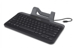 Belkin Wired Tablet Keyboard with Stand for iPad (Lightning Connector)