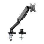 Brateck Elegant Counterbalance Desk Stand for 13-27 Inch Flat Panel TVs or Monitors - Up to 6.5kg