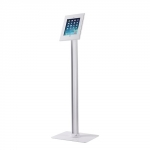 Brateck iPad Anti-Theft Floor Standing Kiosk - 1086mm