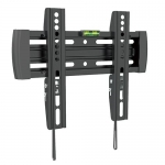 Brateck Essential Fixed Wall Mount Bracket for 23-42 Inch Panel TVs or Monitors - Up to 50kg