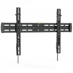 Brateck Tilt Wall Mount Bracket for 37-70 Inch Curved & Flat  Panel TVs or Monitors - Up to 40kg
