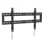 Brateck Economy Tilt Wall Mount Bracket for 37-70 Inch Curved & Flat Panel TVs or Monitors - Up to 50kg