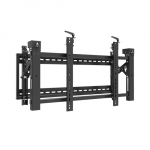 Brateck Pop-out Video Wall Mount Bracket for 45-70 Inch Flat Panel TVs or Monitors - Up to 70kg