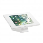 Brateck Heavy Duty Anti-Theft Countertop or Wall Mount Tablet Kiosk Stand for 9.7-10.5 Inch Tablets