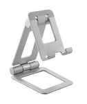 Brateck Adjustable Aluminum Stand for 10 Inch Phones and Tablets