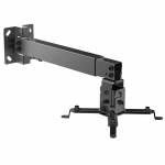 Brateck Universal Adjustable Wall & Ceiling 430-650mm Projector Mount Bracket