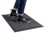 Brateck Ergonomic Anti-Fatigue Mat for Standing Desk