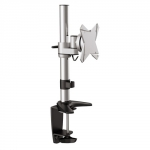 Brateck Swivel Desk Mount Bracket for 13-27 Inch Flat Panel TVs or Monitors - Up to 8kg