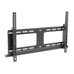 Brateck Anti-Theft Heavy Duty Tilting Wall Mount Bracket for 37-70 Inch Curved & Flat  Panel TVs or Monitors - Up to 80kg