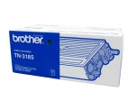 Brother TN3185 Black High Yield Toner Cartridge