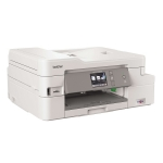 Brother DCPJ1100DW A4 Duplex Wireless Inkjet Multifunction Printer + 4 Year Warranty Offer!