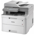 Brother DCPL3551CDW 18ppm Colour Laser Duplex Wireless Multifunction Printer + 4 Year Warranty Offer!