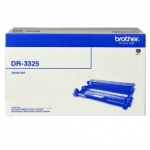 Brother DR3325 Black Drum Unit