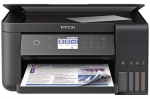 Epson Expression ET-3700 EcoTank A4 15ppm Wireless Multifunction Inkjet Printer + Warranty Extension Offer!