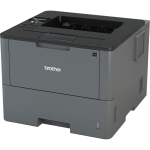 Brother HLL6200DW 46ppm Duplex Wireless Monochrome Laser Printer + 4 Year Warranty Offer! + $20 MTA Voucher