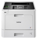 Brother HLL8260CDW 31ppm Duplex Wireless Colour Laser Printer + 4 Year Warranty Offer!