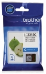 Brother LC3313 Cyan High Yield Ink Cartridge