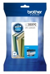 Brother LC3337 Cyan Ink Cartridge