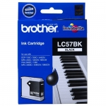Brother LC57BK Black Ink Cartridge