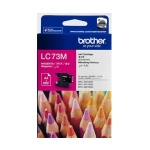 Brother LC73M Magenta Ink Cartridge